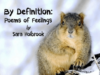 By Definition - A Heads Up Book by Sara Holbrook