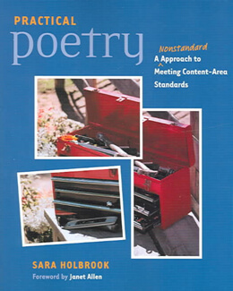 Practical Poetry: A Nonstandard Approach to Meeting Content-Area Standards